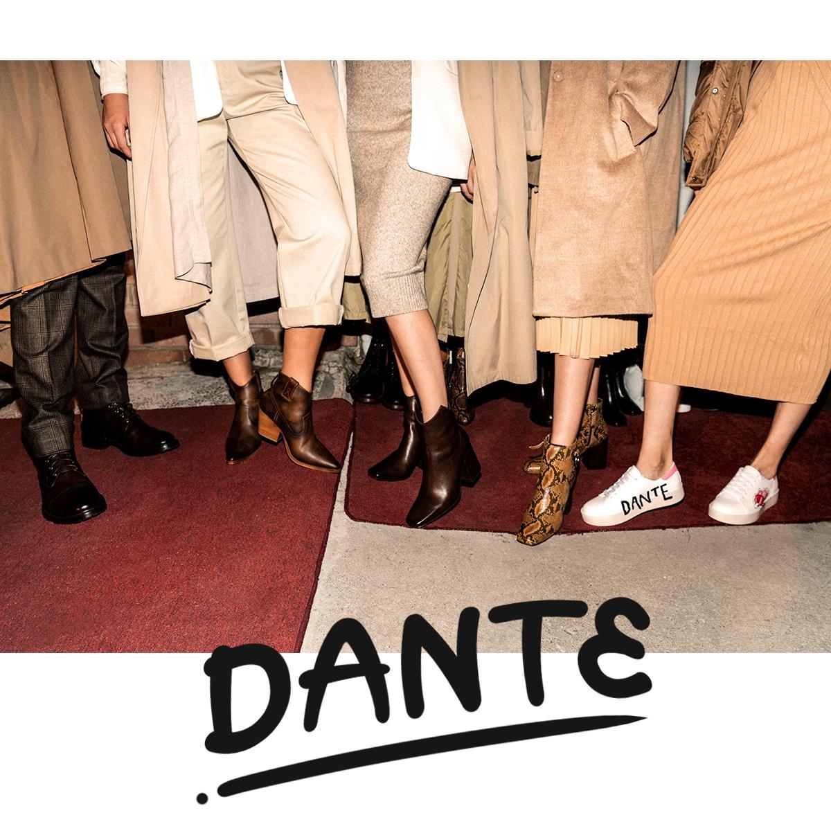 Dante - Blog - Dante Runway Fall'2019