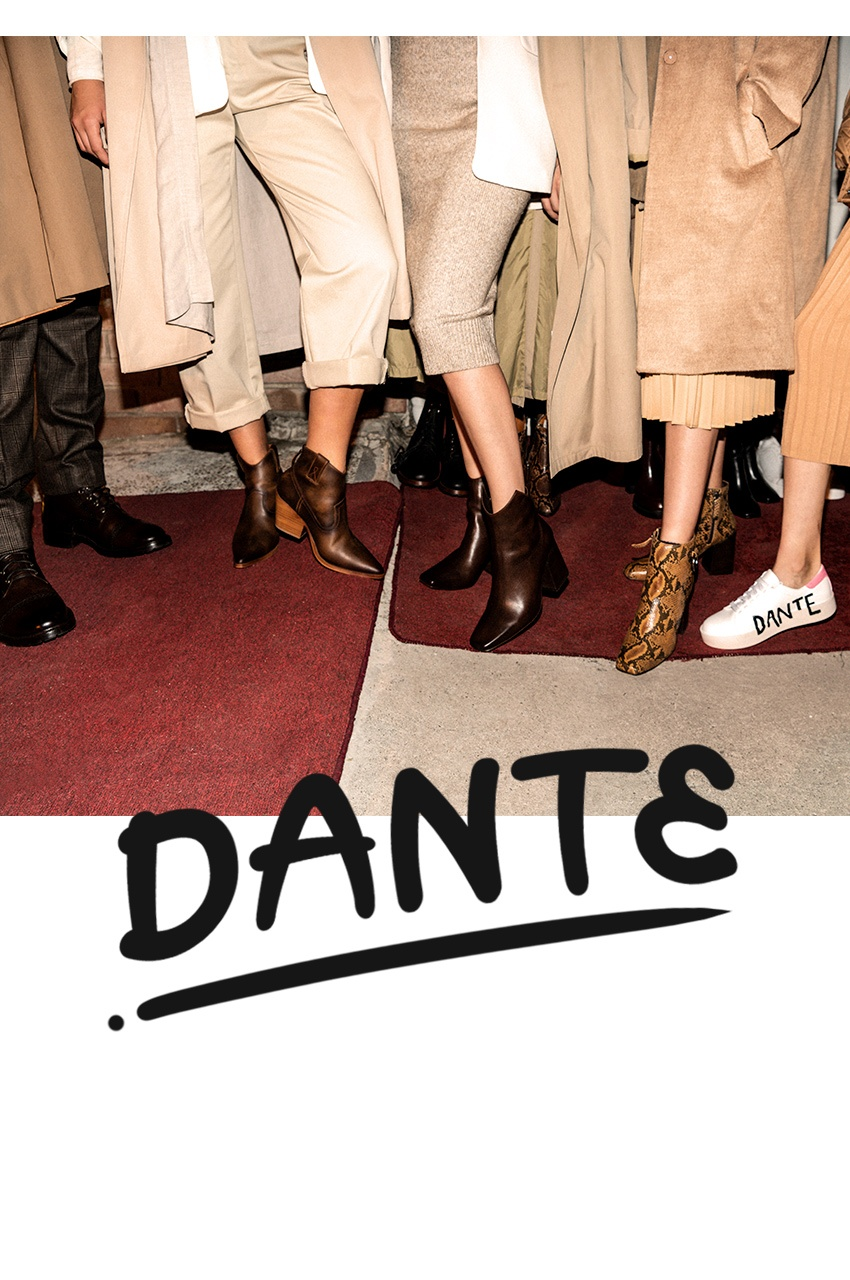 Dante - Blog - Dante Runway Fall'2019