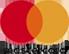 Paga tarjeta de crédito o débito master card