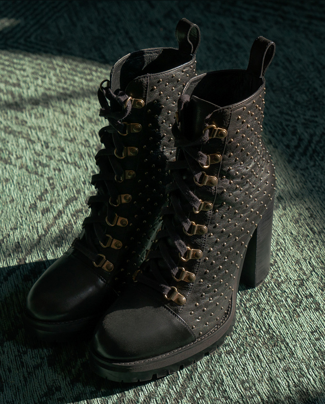 Dante - Must Have Boots