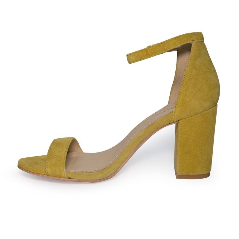 Kamila Yellow
