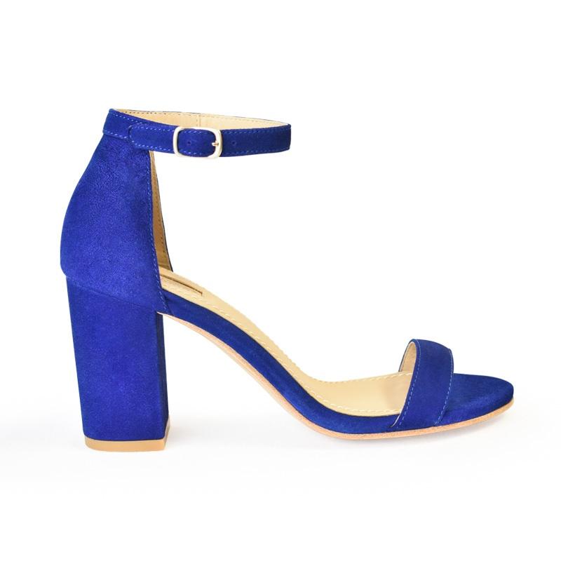 Kamila Blue