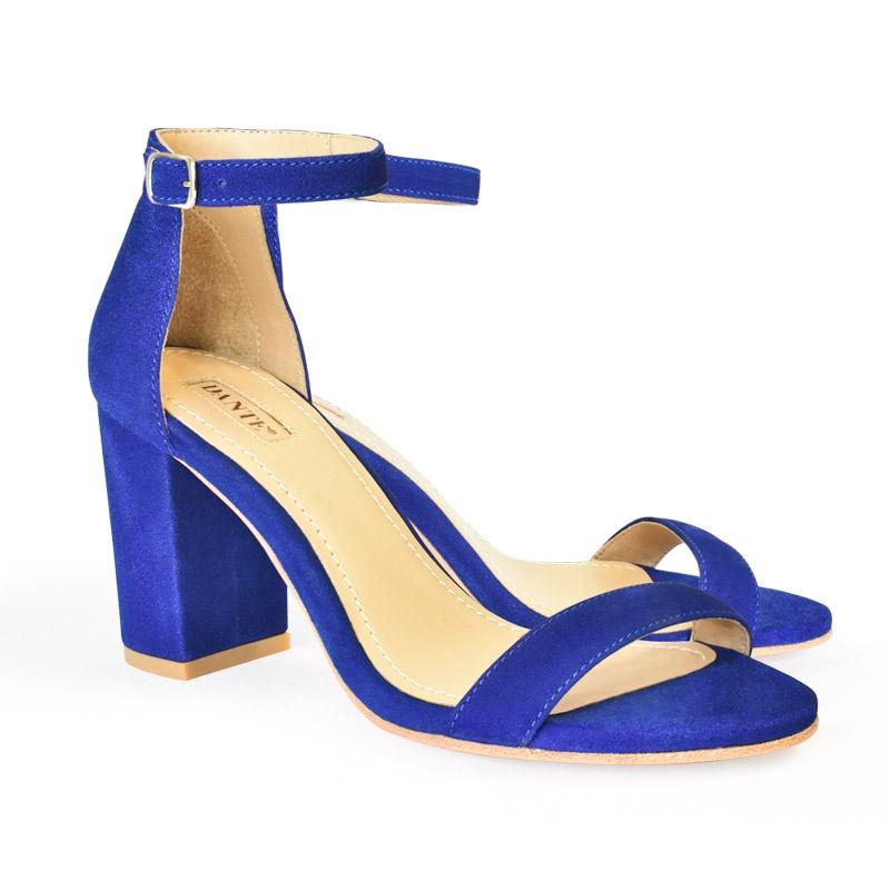 Kamila - BLUE