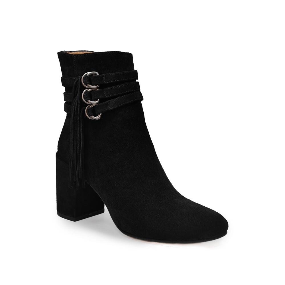 Lorenza - BLACK