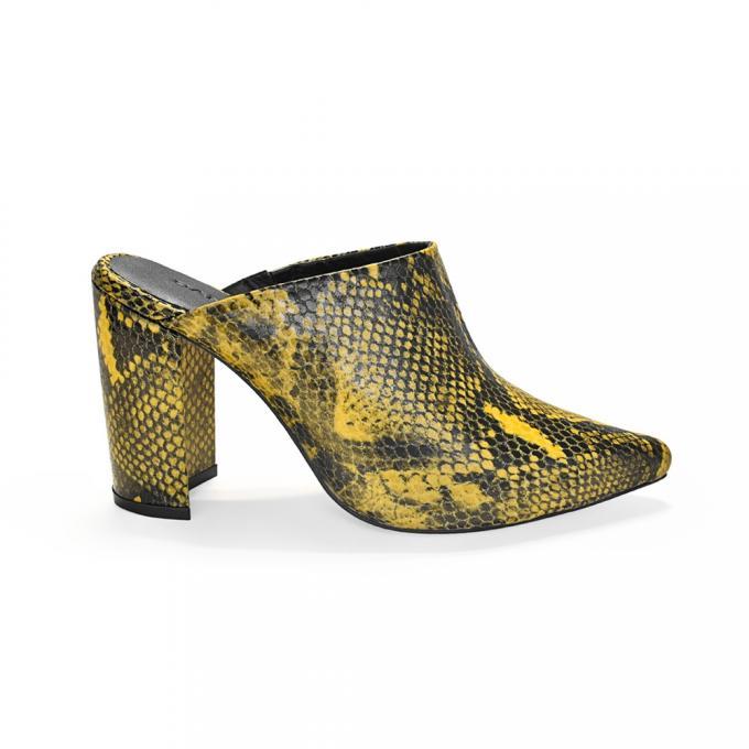 Vera Yellow