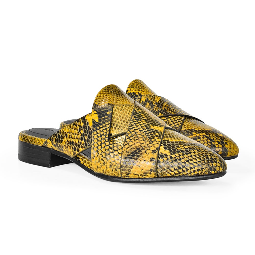 Zaada Yellow/ snake