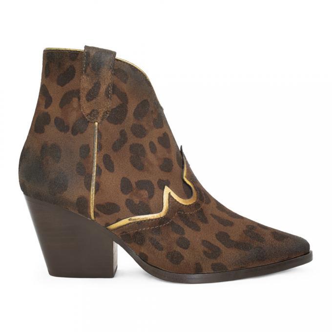 Barstow Leopardo
